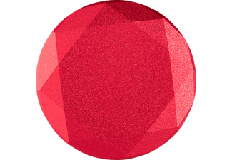 POPSOCKETS DIAMOND RED Handyhalterung, DIAMOND RED, passend für Universal Universal