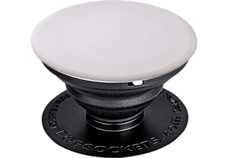 POPSOCKETS SPACE GRAY ALU Phone Grip & Stand, SPACE GRAY ALU, passend für Universal Universal