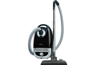 MIELE Bodenstaubsauger Complete C2 Black Pearl PowerLine - SFAF3