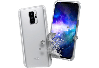 SBS MOBILE Hard Shock Cover till Samsung Galaxy S9 Plus
