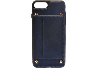 IPROTECT 218-BU-A-H-7-8P-25 iPhone 7 Plus, iPhone 8 Plus Handyhülle, Blau