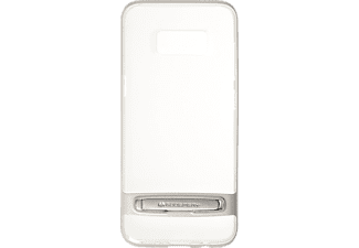 IPROTECT MSD-211-B-S-H-8-13 Galaxy S8 Handyhülle, Silber