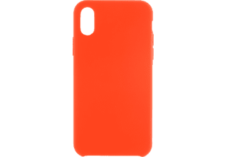IPROTECT 155-P-A-H-X-4 Handyhülle, Rot, passend für Apple iPhone X