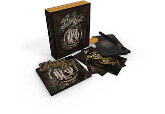 Parkway Drive - Reverence (Deluxe Box Set) - (CD)