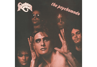 Cockney Rebel - The Psychomodo - (CD)