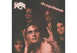 Cockney Rebel - The Psychomodo - (Vinyl)