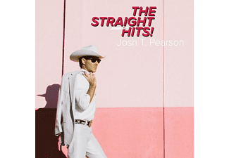 Josh T. Pearson - The Straight Hits! - (LP + Download)