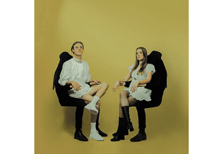 Confidence Man - Confident Music For Confident People (LP+MP3) - (LP + Download)