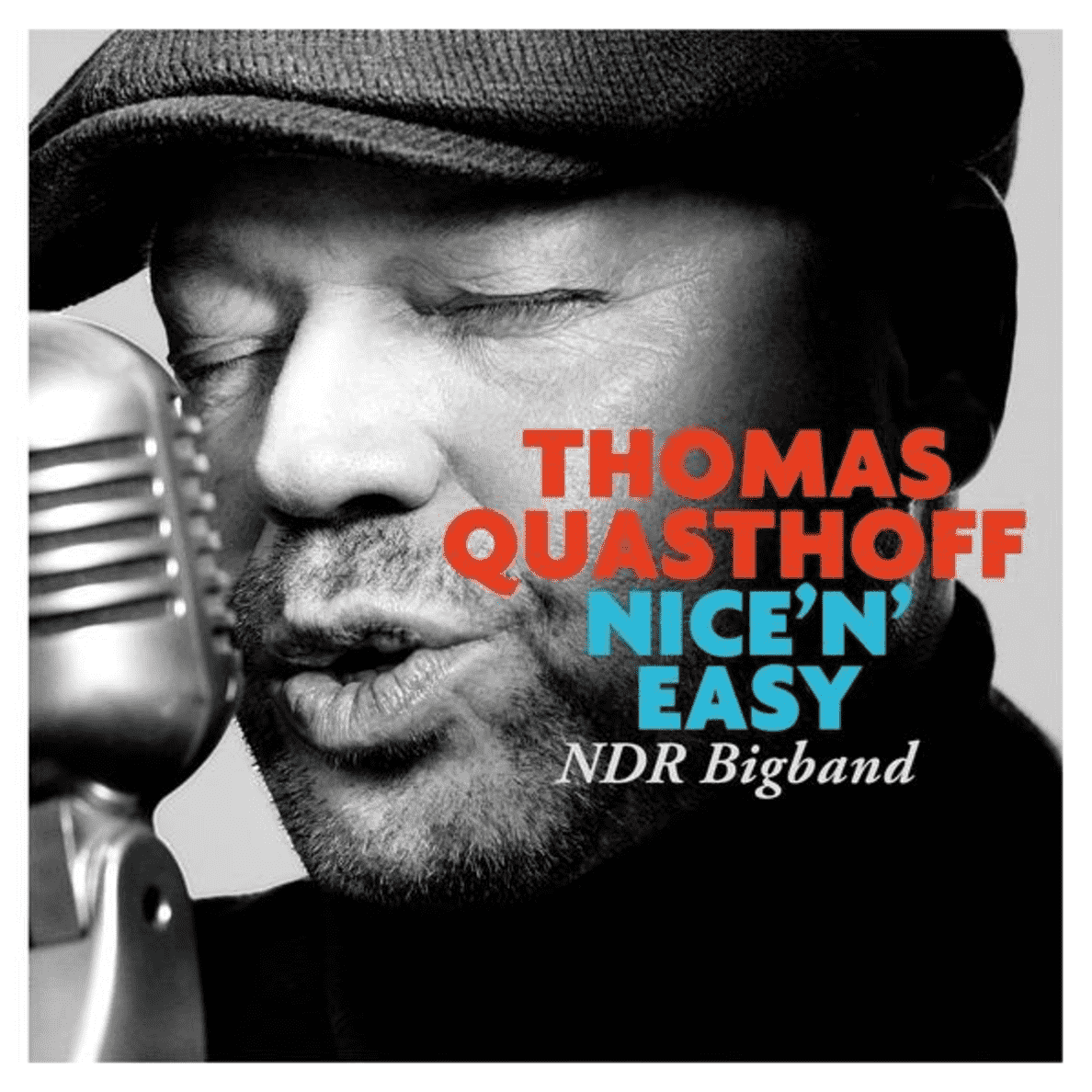 Nice ´N´ Easy Thomas Quasthoff auf CD