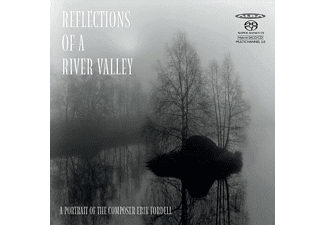 E. Fordell - Reflections of a River Valley - (SACD Hybrid)