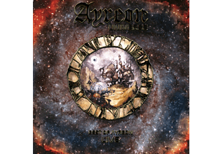 Ayreon - Ayreon Universe - Best Of Ayreon (CD)