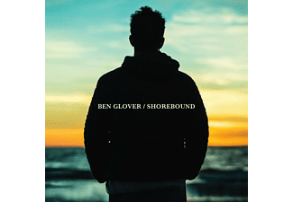 Ben Glover - Shorebound - (CD)