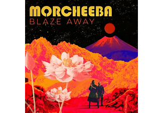 Morcheeba - Blaze Away - (CD)