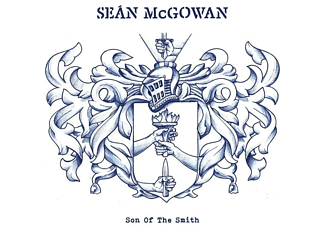 Sean McGowan - Son Of The Smith - (CD)