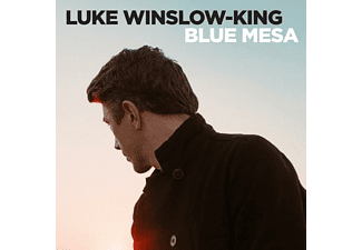 Luke Winslow-king - Blue Mesa (Heavyweight LP+MP3) - (LP + Download)