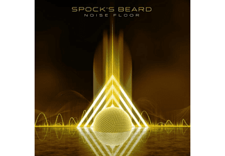 Spock's Beard - Noise Floor - (LP + Bonus-CD)