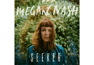 Megan Nash - Seeker - (CD)
