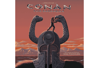 Basil Poledouris - Conan the Barbarian - (CD)