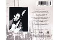 John Hiatt - Stolen Moments [CD]