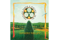 Anthony Phillips - Private Parts IX-XI [CD]