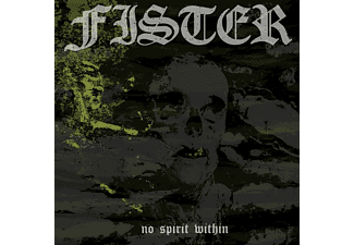 Fister - No Spirit Within - (Vinyl)