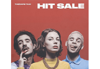 Therapie Taxi - HIT SALE - (Vinyl)