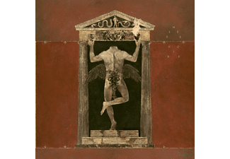 Behemoth - Messe Noire [CD + Blu-ray Disc]