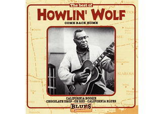 Howlin' Wolf - The Best Of (Blues Forever) - (CD)