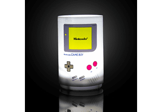 Game Boy Mini Licht Try Me