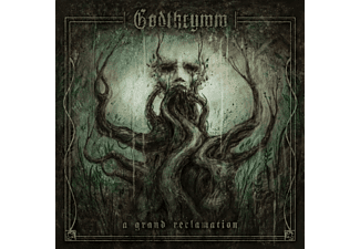 Godthrymm - A Grand Reclamation - (Vinyl)