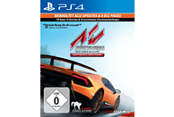 Assetto Corsa - Ultimate Edition [PlayStation 4]