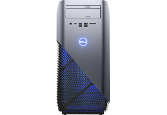 DELL INSPIRON 5675 R5-1400, Gaming PC mit Ryzen 5 Prozessor, 8 GB RAM, 1 GB HDD, 128 GB SSD, GeForce GTX 1060, NVIDIA GeForce GTX 1060  GB GDDR5 Grafikspeicher