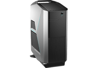 DELL AR7-0569 AW AURORA R7, Gaming PC mit Core™ i7 Prozessor, 16 GB RAM, 2 TB HDD, 32 GB SSD, NVIDIA GeForce GTX 1080, NVIDIA GeForce GTX 1080  GB GDDR5X Grafikspeicher