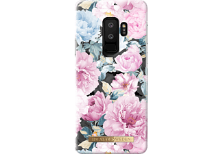 IDEAL OF SWEDEN Fashion Case Galaxy S9+ Handyhülle, Peony Braun