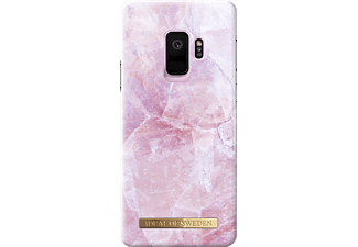 IDEAL OF SWEDEN Fashion Case Galaxy S9 Handyhülle, Pilion Pink Marble