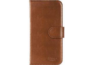 IDEAL OF SWEDEN Magnet Wallet Galaxy S9+ Handyhülle, Braun