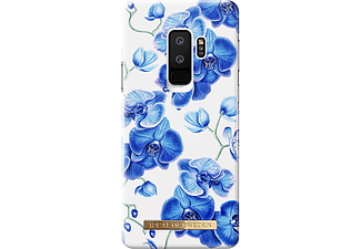 IDEAL OF SWEDEN Fashion Case Galaxy S9+ Handyhülle, Baby Blue Orchid