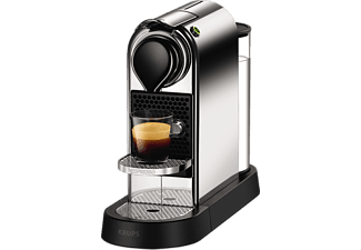 KRUPS XN740C - Machine Nespresso (Chrome)