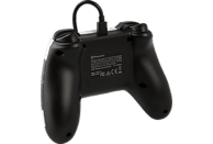 POWER A Link Core Wired Iconic , Controller, Mehrfarbig