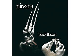 Nirvana (uk) - Black Flower - (CD)