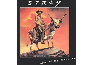 Stray - Live At The Marquee - (CD)