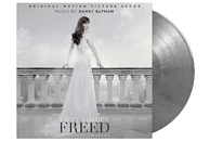O.S.T. - Fifty Shades Freed (ltd grey swirled Vinyl) [Vinyl]