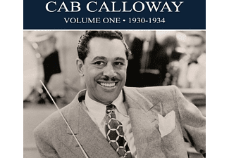 CALLOWAY CAB - VOL.1 1930-1934 - (CD)