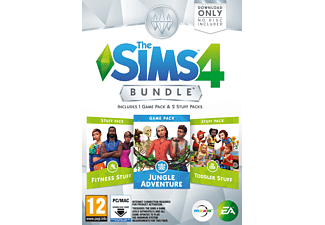 EA The Sims 4 Bundle Pack 11 PC Oyun