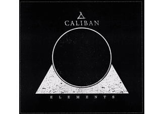 Caliban - Elements - (CD)
