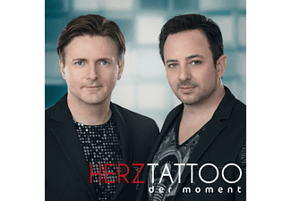 Herztattoo - Der Moment - (CD)