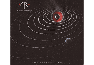 All & The Planets Ross - The Planets One - (CD)