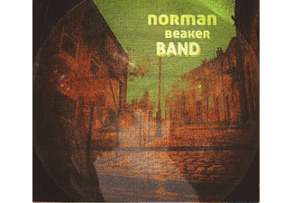 Norman Beaker Band - We See Us Later - (CD)
