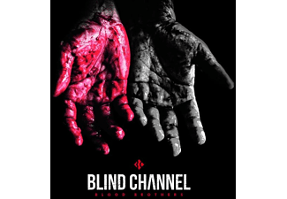 Blind Channel - Blood Brothers - (CD)