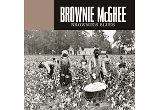 Brownie McGhee - Brownie s Blues - (CD)